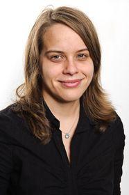 Lenka Kopřivová, foto: Khalil Baalbaki