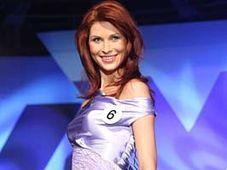 Дарья Яцукевич (Фото: www.missczech.com)
