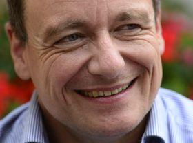 David Rath (Foto: ČTK)