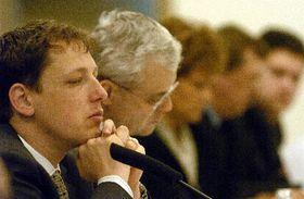 Zasedání Ústředního výkonného výboru ČSSD, 14. února vPraze, foto: ČTK
