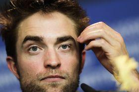 Robert Pattinson, foto: ČTK/AP/Markus Schreiber