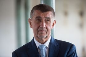Andrej Babiš, photo: ČTK/Krumphanzl Michal