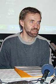 Jan Frolik