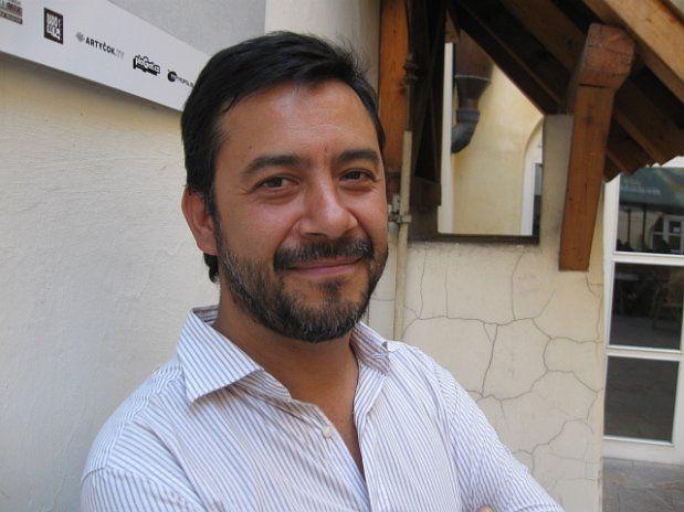 Pedro camarena el mexicano que tropicaliz las for Pedro camera it
