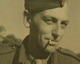 Jiří Mucha in 'Ředitel zeměkoule' documentary by Czech Television