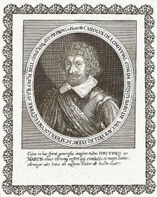Charles Bucquoy