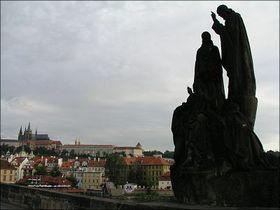 San Cirilio y San Metodio, foto: archivo de Radio Praga