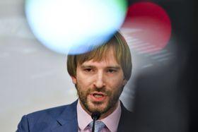 Adam Vojtěch (Foto: ČTK/ Vít Šimánek)