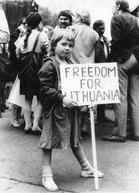 Фото: Архив посольства Литвы в Чехии