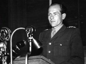 Emil Zátopek, photo: Archives de ČRo