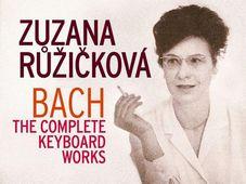 Zuzana Růžičková, photo: Erato