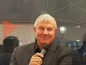 Daniel Biskup (Foto: Klára Stejskalová)
