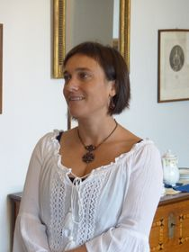 Kristýna Sladomelová, foto: Klára Stejskalová