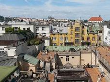 Prag (Foto: Zuzana Filípková, Archiv des Tschechischen Rundfunks)