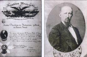 Francisco Kaska, archivo del Museo Nacional Checo