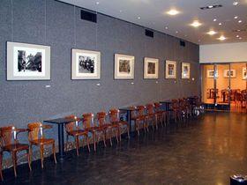 La exposición 'Inicios del México contemporáneo', foto: Autor