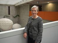 Paola Amadei, foto: Ondřej Tomšů