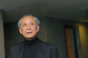 Gao Xingjian, photo: Tomáš Vodňanský, Archives de CRo