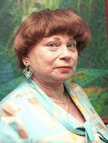 Jarmila Loukotkova (Foto: CTK)