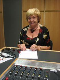 Milada Matějovicová, foto: autor