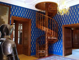 El palacio de Sychrov, foto: NPÚ