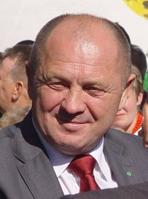 Marek Sawicki (Foto: Jarosław Kruk, Creative Commons 3.0)