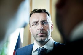 Vladmír Kremlík (Foto: Michaela Danelová, Archiv des Tschechischen Rundfunks)