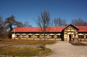 La station thermale de Sedmihorky, photo: Štěpánka Budková