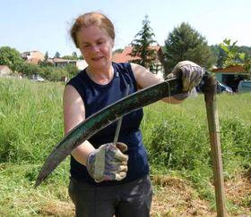 Yvonna Gaillyová, foto: www.veronica.cz