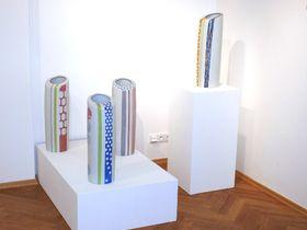 'VARY(I)ACE 3 + 1 = PORCELÁN', photo: Galerie umění Karlovy Vary