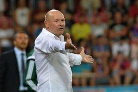 Miroslav Koubek, photo : ČTK