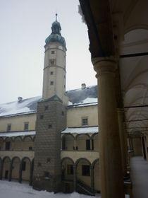 Palacio de Bruntál, foto: Zdeňka Kuchyňová
