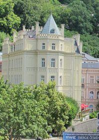 Hotel Pavlov, photo: Kristýna Maková