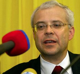 Владимир Шпидла, фото ЧТК