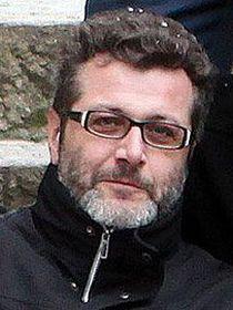 Robert Geisler (Foto: Tschechisches Fernsehen)