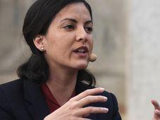 Rosa María Payá, foto: ČTK/Krumphanzl Michal