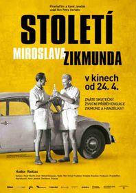 'Le siècle de Miroslav Zikmund'