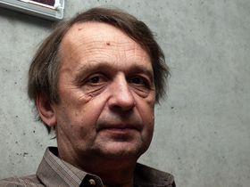 Либор Дворжак, Фото: Вилем Яноуш, Чешское радио
