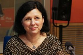 Вера Йоурова, фото: Яна Пржиносилова, ЧРо
