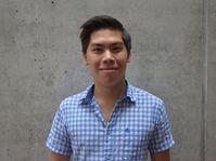 Bach Nguyen, photo: Ondřej Tomšů