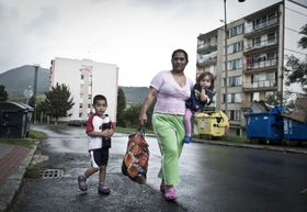 Photo: Filip Jandourek, ČRo