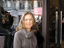Jana Boková, foto: www.lanacion.org