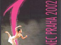 Danse Prague 2002