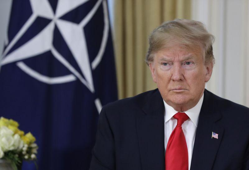 Donald Trump, foto: ČTK/AP/Evan Vucci