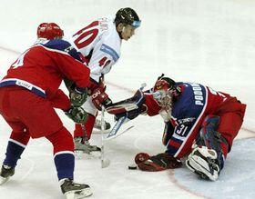 Матч Россия - Япония (Фото: ЧТК)