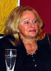 Vera Kresadlova (Foto: autora)