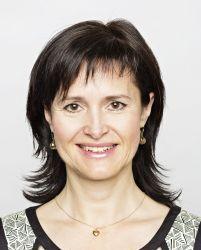 Radka Maxová, Archivo de la Cámara de Diputados del Parlamento de la República Checa