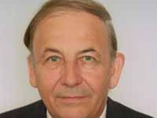 Le député chrétien démocrate, Jiri Karas