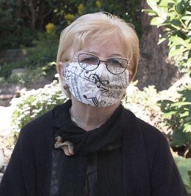 Věra Kuberová (Foto: ČT24)