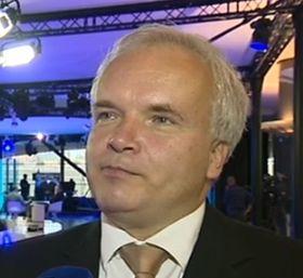 Pavel Svoboda (Foto: ČT24)